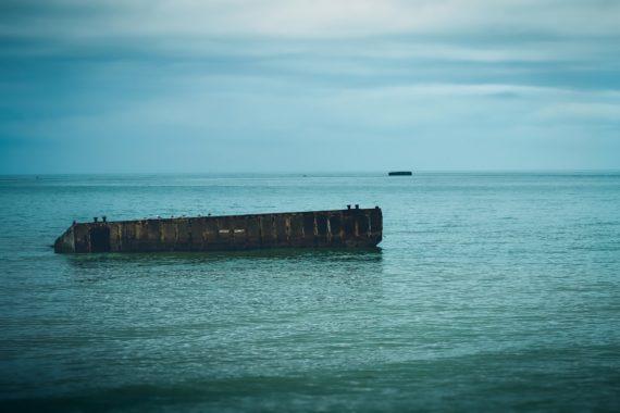Visite guidée des plages du débarquement en Normandie entre sites, musées et cimetières militaires