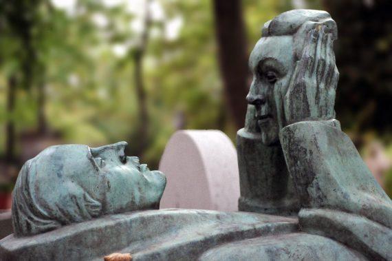 Visite guidée du Père Lachaise à Paris : le cimetière des célébrités