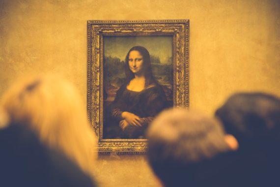Visite guidée du musée du Louvre à Paris : le plus grand musée d'art du monde !