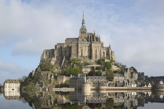 Visite guidée du Mont Saint-Michel de sa baie à son abbaye unique en europe