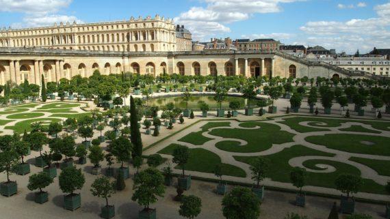 Visite guidée du château de Versailles en famille et pour les enfants