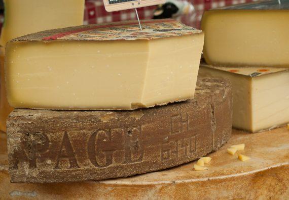 Cheese tour, expérience culinaire autour du fromage à Paris