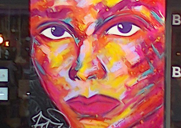 Chasse au street art dans le Marais pour les enfants